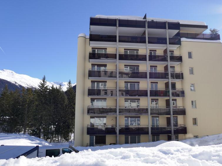 Фото Апартаменты CH7260.330.6
