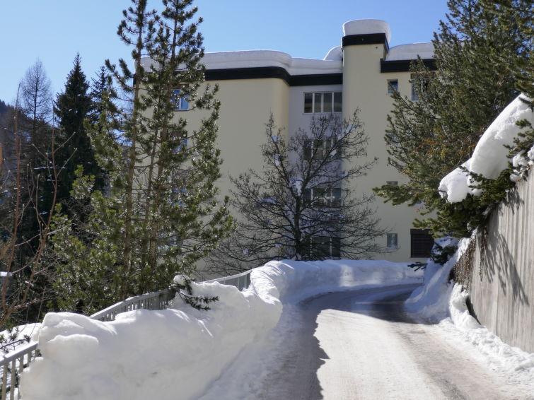 Allod-Park - Chalet - Davos