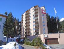 Davos - Apartment Parkareal (Utoring)