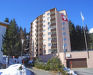 Appartement Parkareal (Utoring), Davos, Hiver