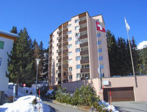 Davos - Appartement Parkareal (Utoring)