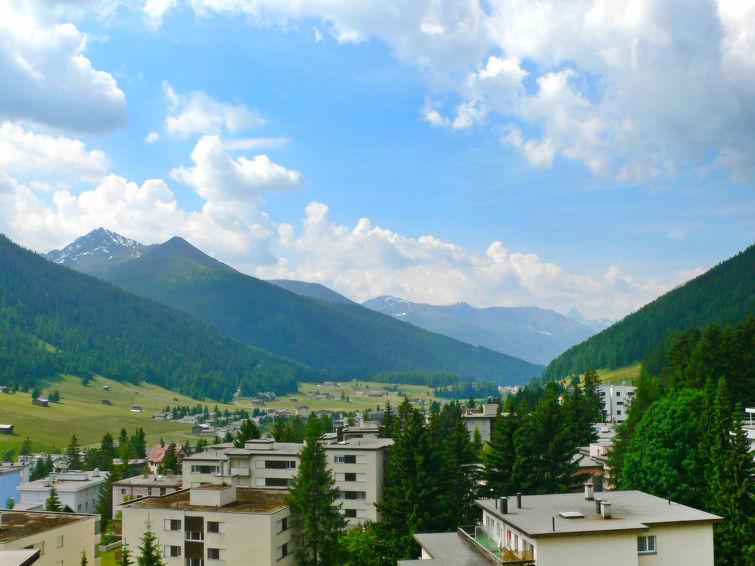 Фото Апартаменты CH7260.400.24