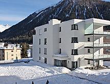 Davos - Apartamenty Mon Repos