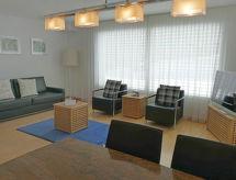 Davos - Appartement Mon Repos
