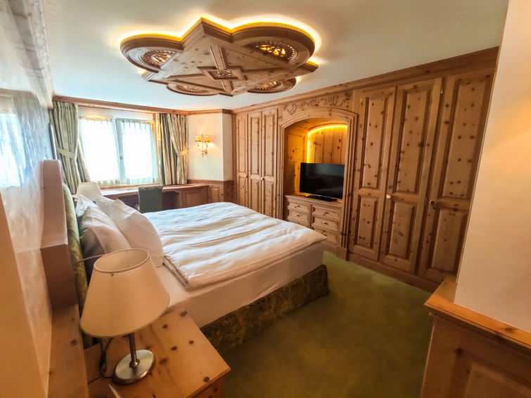 Seehof 232 Apartment in Davos