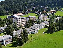 Davos - Apartamenty Solaria Komfort Studio