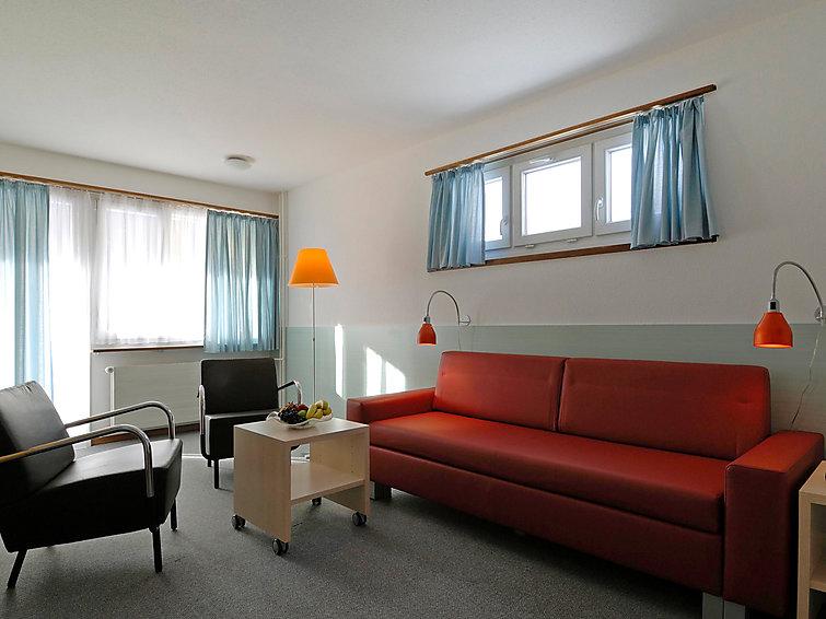 Фото Апартаменты CH7260.600.51