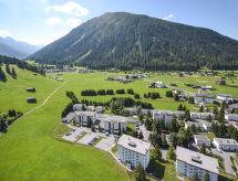 Davos - Apartment Panorama Studio (DAS101)