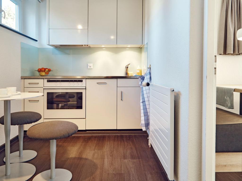 Ferienwohnung Komfort Apartment (DAS102) (386973), Davos Dorf, Davos - Klosters - Prättigau, Graubünden, Schweiz, Bild 10