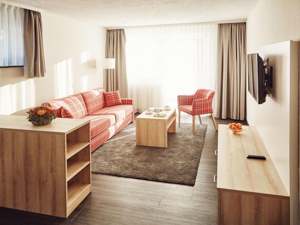 Ferienwohnung Komfort Apartment (DAS102) (386973), Davos Dorf, Davos - Klosters - Prättigau, Graubünden, Schweiz, Bild 12