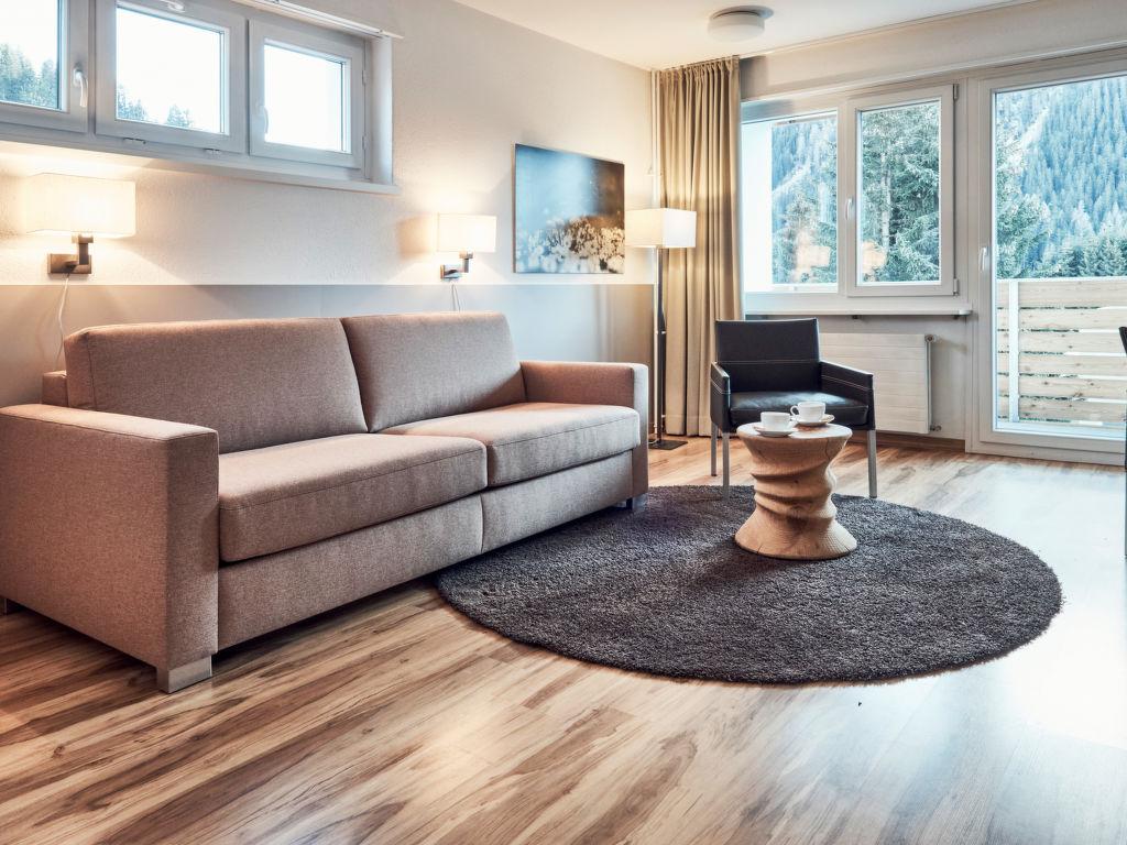 Ferienwohnung Komfort Apartment (DAS102) (386973), Davos Dorf, Davos - Klosters - Prättigau, Graubünden, Schweiz, Bild 13