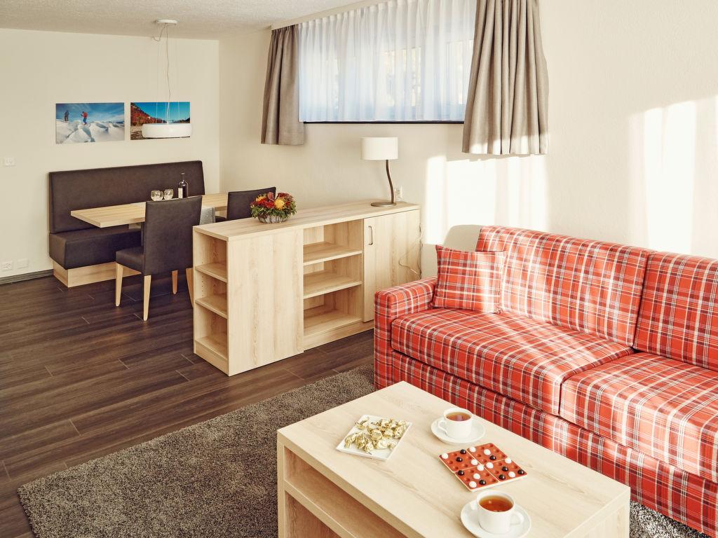 Ferienwohnung Komfort Apartment (DAS102) (386973), Davos Dorf, Davos - Klosters - Prättigau, Graubünden, Schweiz, Bild 15