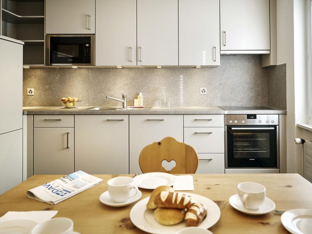 Ferienwohnung Komfort Apartment (DAS102) (386973), Davos Dorf, Davos - Klosters - Prättigau, Graubünden, Schweiz, Bild 16