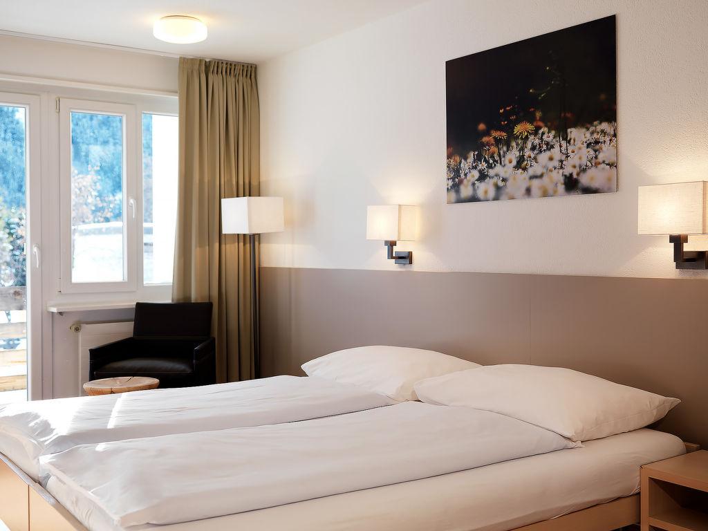 Ferienwohnung Komfort Apartment (DAS102) (386973), Davos Dorf, Davos - Klosters - Prättigau, Graubünden, Schweiz, Bild 17