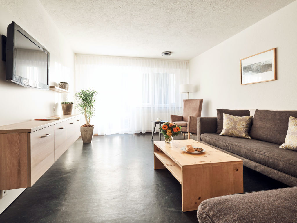 Ferienwohnung Komfort Apartment (DAS105) (386975), Davos Dorf, Davos - Klosters - Prättigau, Graubünden, Schweiz, Bild 3
