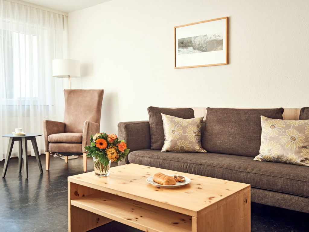 Ferienwohnung Komfort Apartment (DAS105) (386975), Davos Dorf, Davos - Klosters - Prättigau, Graubünden, Schweiz, Bild 4