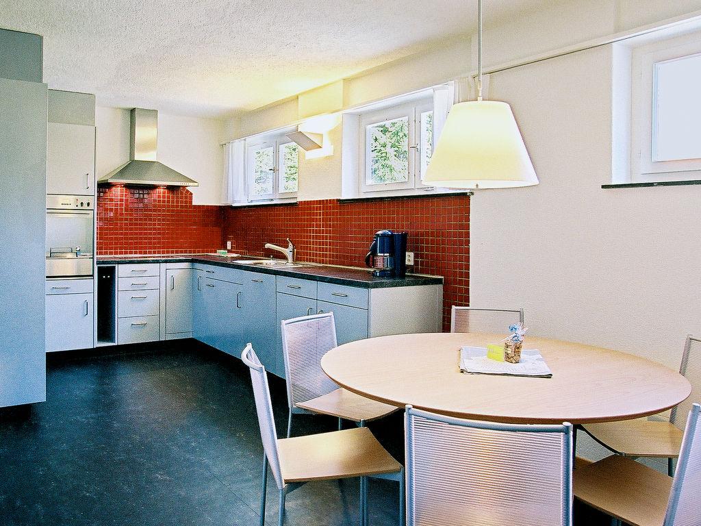 Ferienwohnung Komfort Apartment (DAS105) (386975), Davos Dorf, Davos - Klosters - Prättigau, Graubünden, Schweiz, Bild 6