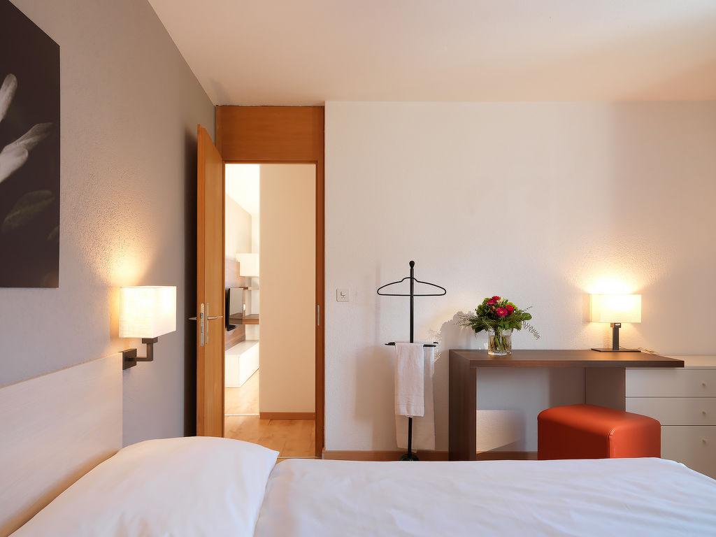 Ferienwohnung Panorama Apartment (DAS106) (386976), Davos Dorf, Davos - Klosters - Prättigau, Graubünden, Schweiz, Bild 12