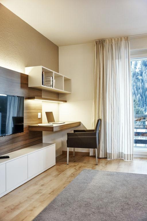 Ferienwohnung Panorama Apartment (DAS106) (386976), Davos Dorf, Davos - Klosters - Prättigau, Graubünden, Schweiz, Bild 14