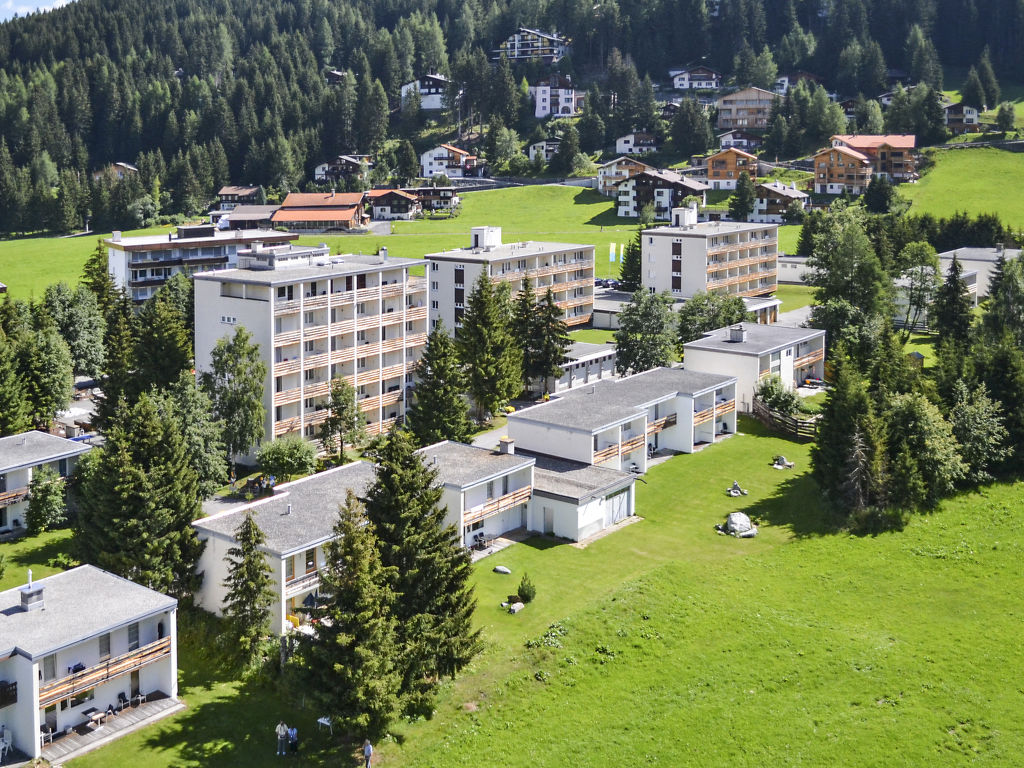 Ferienhaus Privates Superior Haus (386978), Davos Dorf, Davos - Klosters - Prättigau, Graubünden, Schweiz, Bild 15