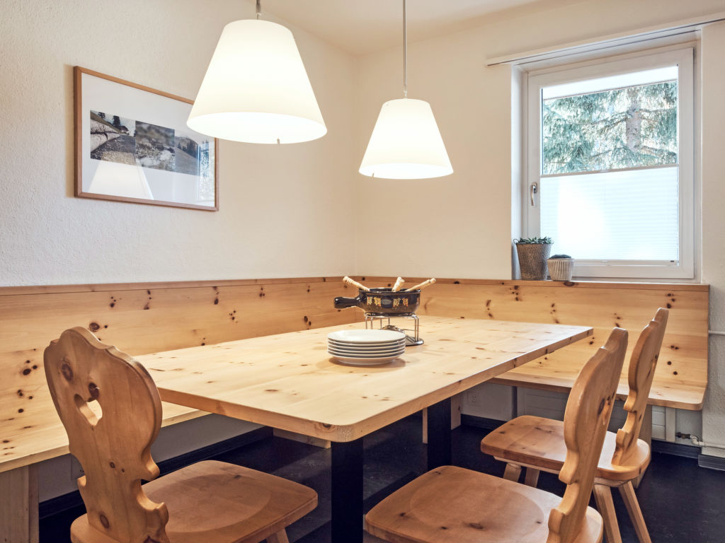 Ferienhaus Privates Superior Haus (386978), Davos Dorf, Davos - Klosters - Prättigau, Graubünden, Schweiz, Bild 4