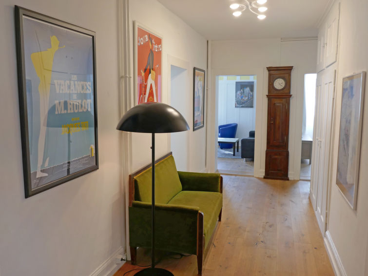 Appartement Haus Altein Apartment Nr 4 Davos Ete