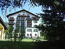Davos - Appartement Haus Altein Apartment Nr. 4