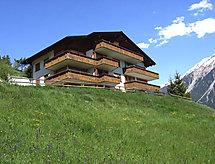 Švýcarsko, Prättigau Landwassertal, Davos - Schmitten