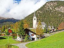 Davos - Schmitten - Ferienhaus Albula