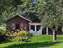 Paspels - Dom wakacyjny Bienenhaus