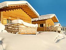 Urmein - Maison de vacances Komfort Aclas Maiensäss Resort