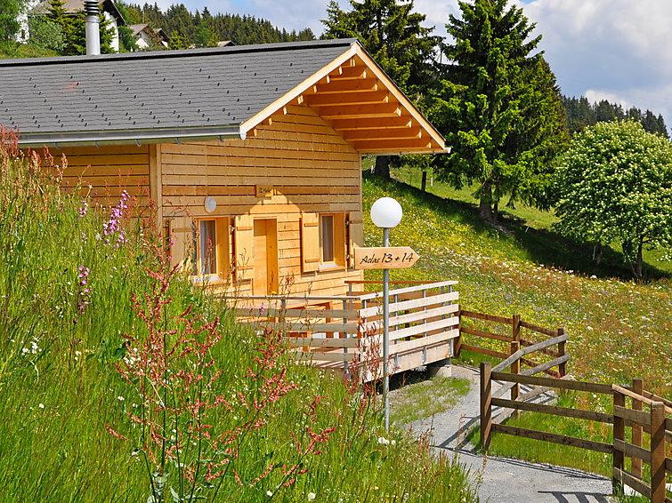 Komfort Aclas Maiensäss Resort