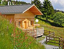 Urmein - Holiday House Aclas Maiensäss Heinzenberg