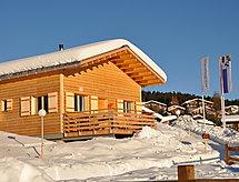 Urmein - Holiday House Komfort Aclas Maiensäss Heinzenberg