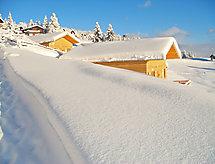 Urmein - Casa Komfort Aclas Maiensäss Resort