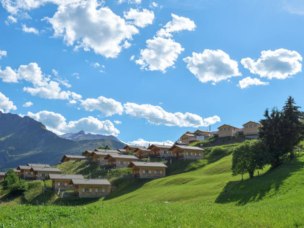 Maison de vacances ACLAS Heinzenberg, Komfort (HZG100) (326709), Urmein, Domleschg - Heinzenberg, Grisons, Suisse, image 20