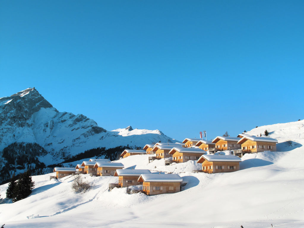 Maison de vacances ACLAS Heinzenberg, Komfort (HZG100) (326709), Urmein, Domleschg - Heinzenberg, Grisons, Suisse, image 21