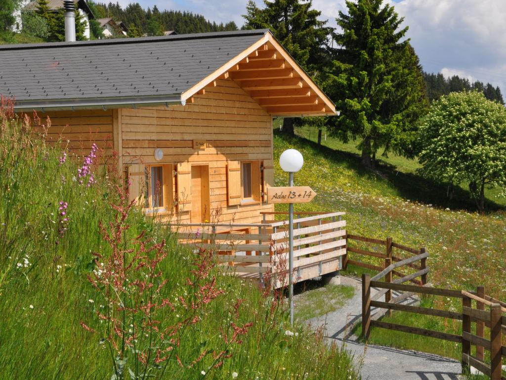 Maison de vacances ACLAS Heinzenberg, Komfort (HZG100) (326709), Urmein, Domleschg - Heinzenberg, Grisons, Suisse, image 1