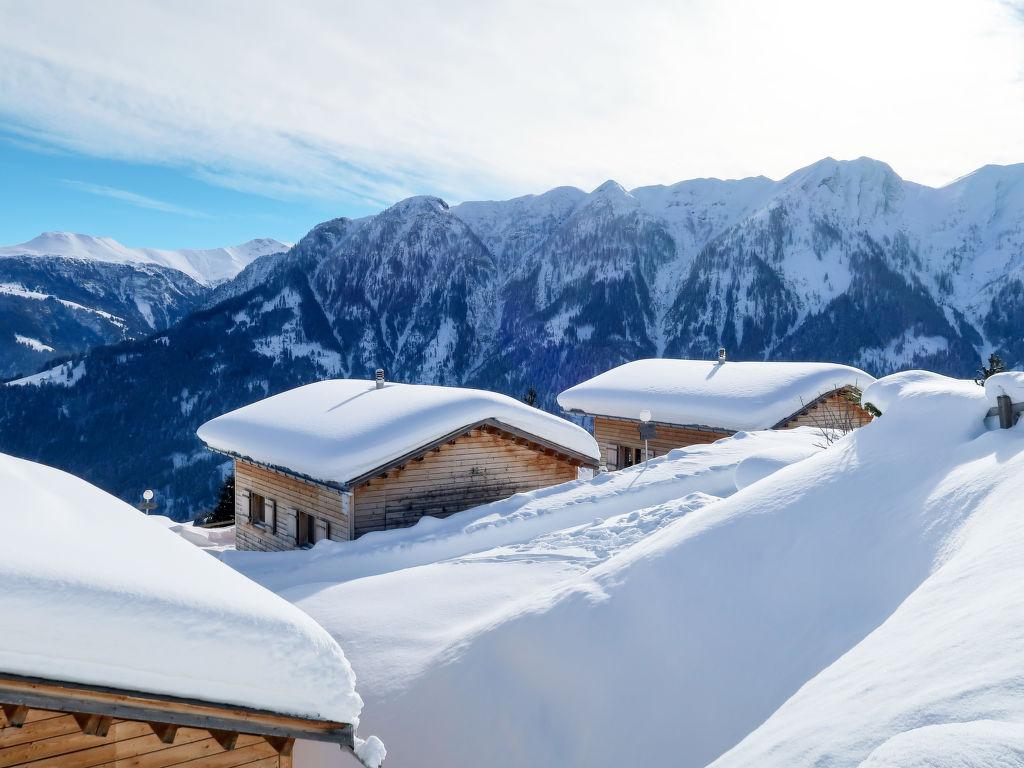 Maison de vacances ACLAS Heinzenberg, Komfort (HZG100) (326709), Urmein, Domleschg - Heinzenberg, Grisons, Suisse, image 2