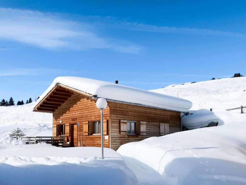 Maison de vacances ACLAS Heinzenberg, Komfort (HZG100) (326709), Urmein, Domleschg - Heinzenberg, Grisons, Suisse, image 3