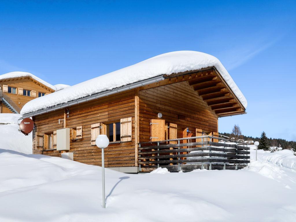 Maison de vacances ACLAS Heinzenberg, Komfort (HZG100) (326709), Urmein, Domleschg - Heinzenberg, Grisons, Suisse, image 4