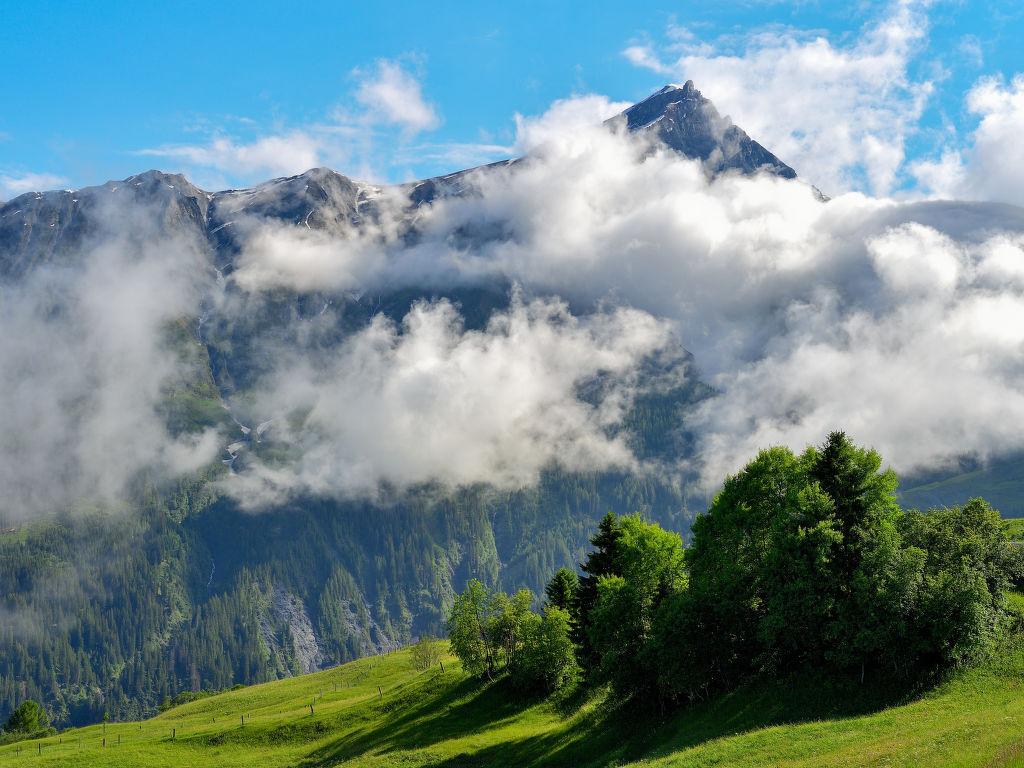 Maison de vacances ACLAS Heinzenberg, Komfort (HZG100) (326709), Urmein, Domleschg - Heinzenberg, Grisons, Suisse, image 5