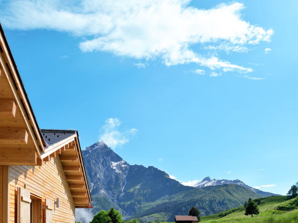 Maison de vacances ACLAS Heinzenberg, Komfort (HZG100) (326709), Urmein, Domleschg - Heinzenberg, Grisons, Suisse, image 6