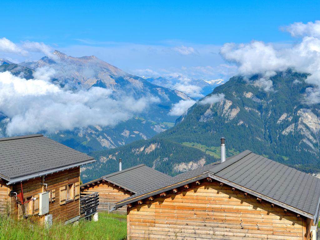 Maison de vacances ACLAS Heinzenberg, Komfort (HZG100) (326709), Urmein, Domleschg - Heinzenberg, Grisons, Suisse, image 7