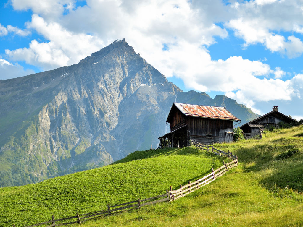 Maison de vacances ACLAS Heinzenberg, Komfort (HZG100) (326709), Urmein, Domleschg - Heinzenberg, Grisons, Suisse, image 8