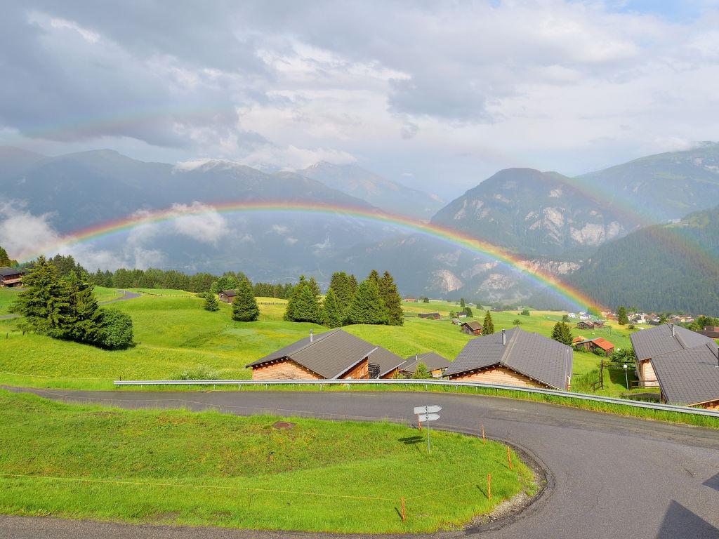 Maison de vacances ACLAS Heinzenberg, Komfort (HZG100) (326709), Urmein, Domleschg - Heinzenberg, Grisons, Suisse, image 9