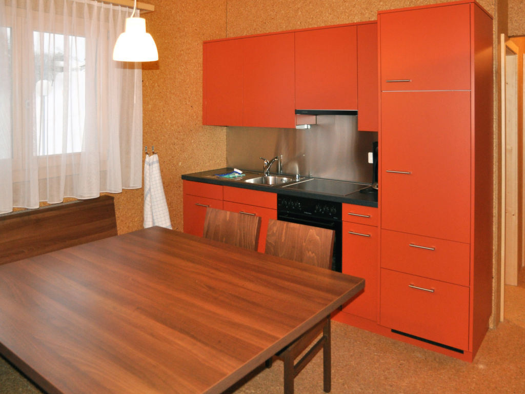 Maison de vacances ACLAS Heinzenberg, Komfort (HZG100) (326709), Urmein, Domleschg - Heinzenberg, Grisons, Suisse, image 14