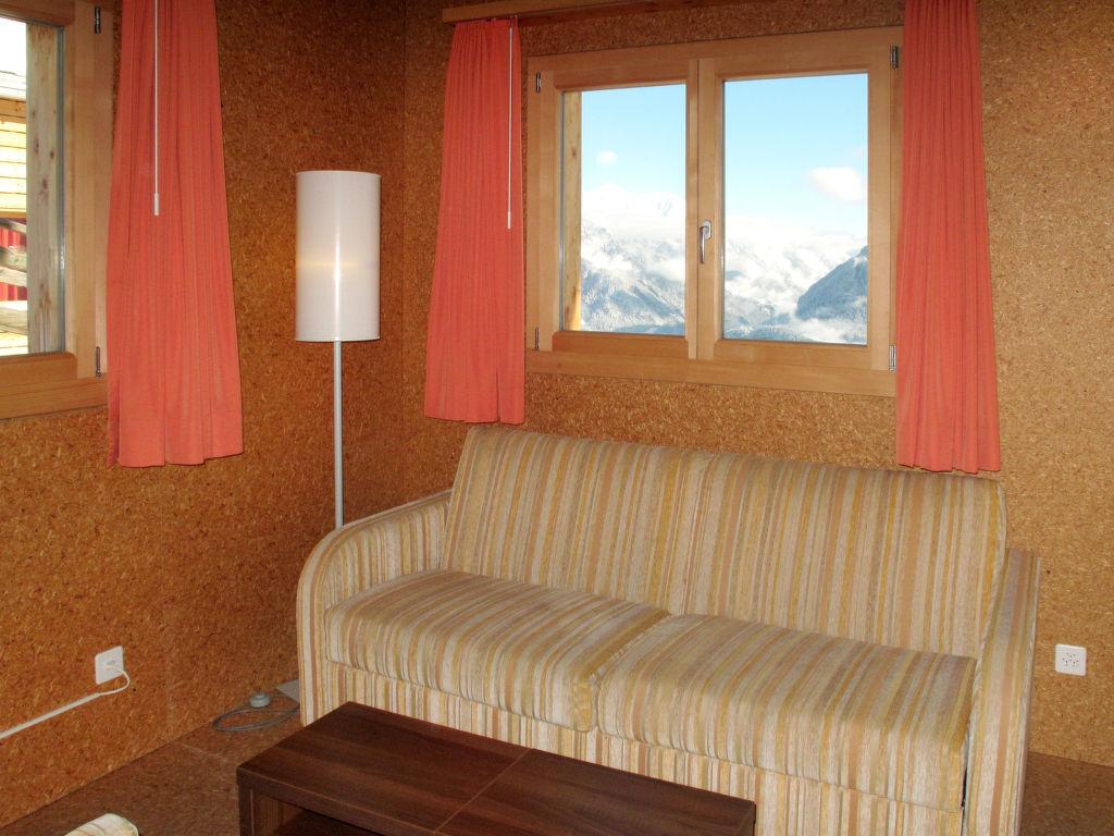 Maison de vacances ACLAS Heinzenberg, Komfort (HZG100) (326709), Urmein, Domleschg - Heinzenberg, Grisons, Suisse, image 15