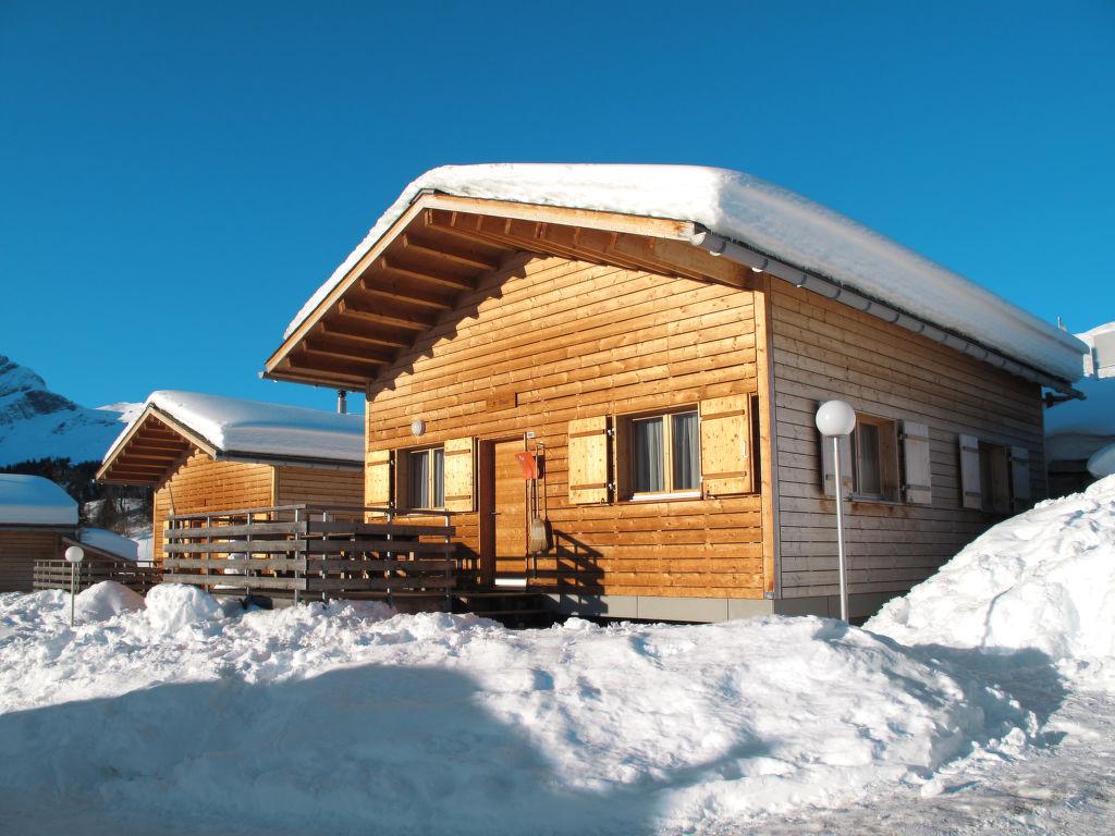 Maison de vacances ACLAS Heinzenberg, Komfort (HZG100) (326709), Urmein, Domleschg - Heinzenberg, Grisons, Suisse, image 16
