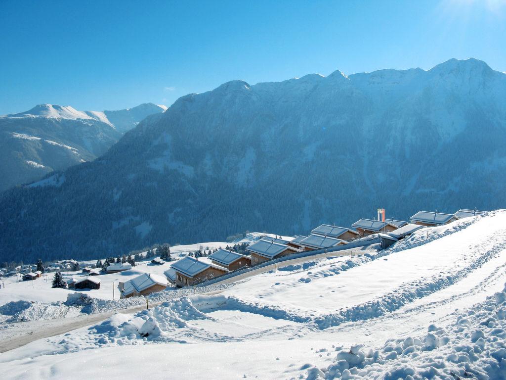Maison de vacances ACLAS Heinzenberg, Komfort (HZG100) (326709), Urmein, Domleschg - Heinzenberg, Grisons, Suisse, image 19